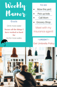 see what an umbrella policy from isch insurance in lafayette indiana can do for you