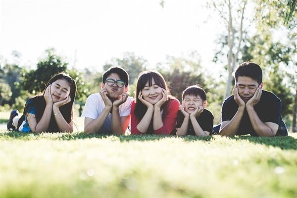 see how a kids life insurance policy can benefit your children in the future
