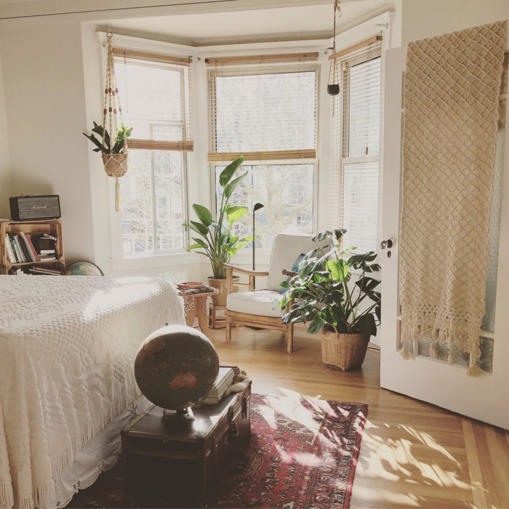 Picture of an apartment with renters insurance
